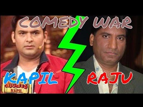 Most Funny Performances By Raju Srivastav In Bollywood Award Functions - The kapil sharma show thumbnail