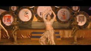 Anushka Shetty Hot Dance and Body Show in Inji Iduppazhagi - HQ