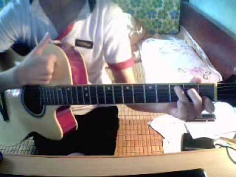 Tp guitar trong 1 thng h - Bi 4: cch t hp m