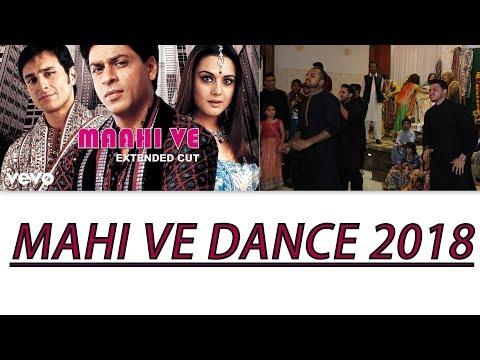 'Maahi Ve' -- Kal Ho Naa Ho Movie | Mehndi Song | Ammar | Anas | Abdul Rehman