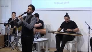 Serkan Çağrı - Gönül - TURİNG - 18.4 .2015