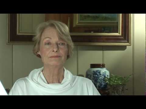 Diana Muldaur on her L.A. Law character