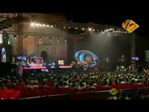 SRGMP7 Jan. 26 '10 Aaja Aaja Kudi - Rahul Saxena