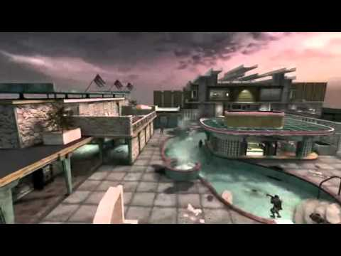 Call of Duty_ Black Ops Escalation - Multiplayer Trailer