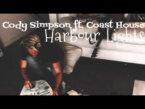 Cody Simpson ft. Coast House - Harbour Lights (take 1)