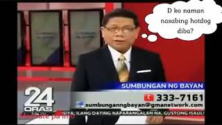 ABSCBN AND GMA BEST FAIL COMPILATION