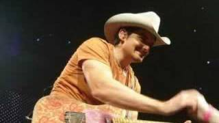 Watch Brad Paisley Some Mistakes video