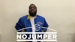 Download Lagu No Jumper - The Maxo Kream Interview Gratis STAFABAND