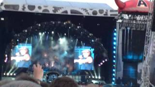 download lagu Ac/dc Shoot To Thrill Live Download Festival 2010 11/06/2010 gratis