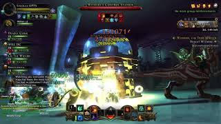 Neverwinter Mod 15 CW 1 Phase All bosses T9G - TEAM BRAZIL LGPG