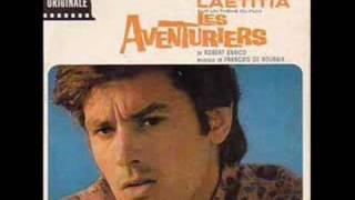 Alain Delon - Laetitia (Les Aventuriers)