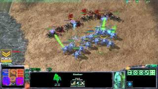 StarCraft 2 - Like A Boss_ Blink Stalkers - Strategy