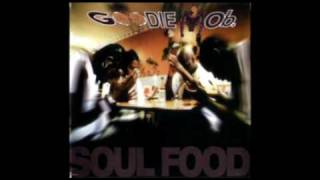 Goodie Mob - Cell Therapy (aka Check who