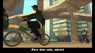 guia+mod super salto gta san andreas (ver descripcion)