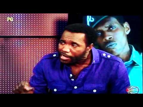 Vybz Kartel Interview OnStage (CVM-TV, March 12, 2011) Part 2