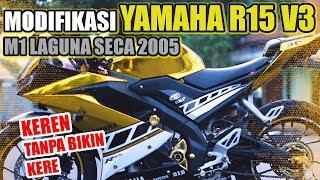 Yamaha R15 V3 Modification 3gp Mp4 Hd Video Download