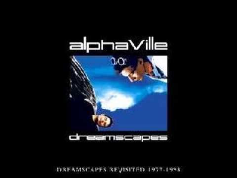 Alphaville - Leben Ohne Ende