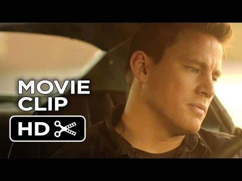22 Jump Street Movie CLIP - My Name is Jeffe (2014) - Channing Tatum Comedy HD streaming vf