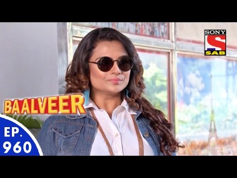 Baal Veer - बालवीर - Episode 960 - 13th April, 2016 thumbnail