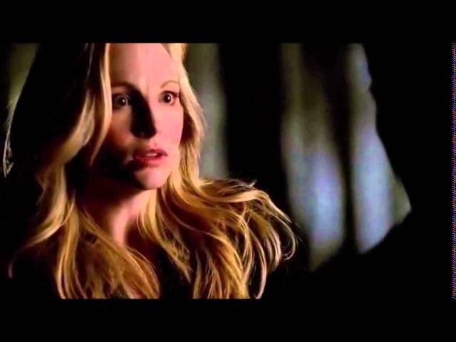 The Vampire Diaries 5x22 (memories) sorry