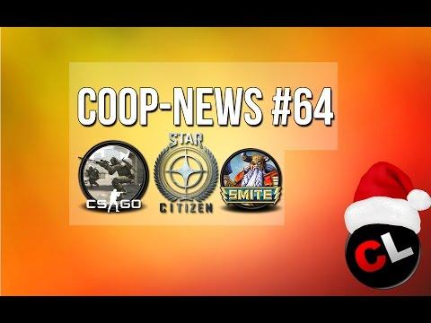 Массовый бан читеров в Counter-Strike: GO, Распродажа игр в Origin / Coop-News #64