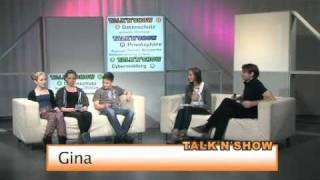 Talk'n'Show TV zum Thema Partizipation und Chancen