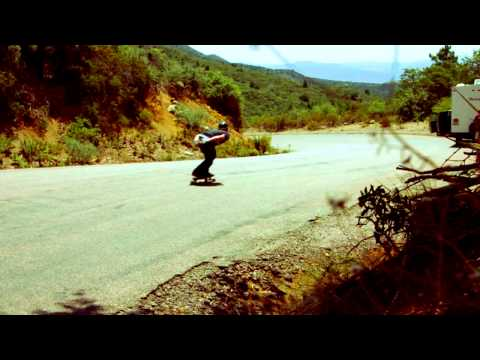 Longboarding: The CelleBee