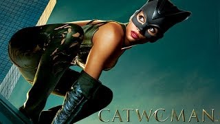 Halle Berry/Catwoman montage (Who