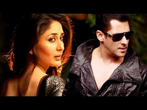 Salman Khan My Favorite Actor: Kareena Kapoor