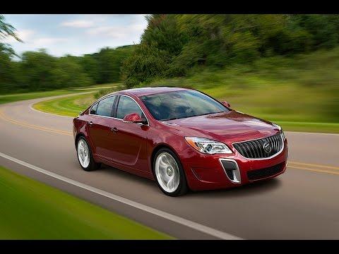 Buick GS AWD – A General Motors World Car?