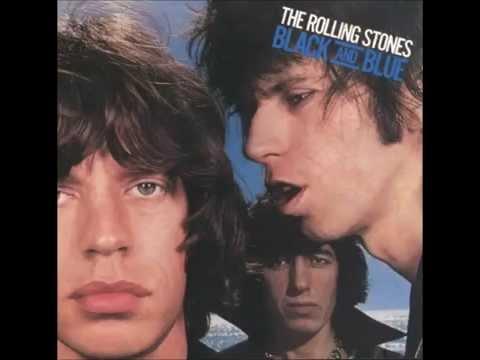 Rolling Stones - Memory Motel