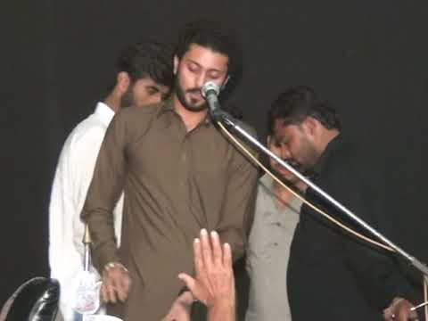 15 safar majlis 2017 zakir zain sajid rukan bani malik khuram abbas