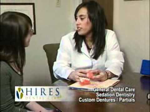 Dr  Lauren Hires Dental
