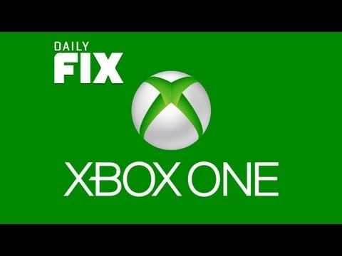 Xbox One Reveal, Call of Duty: Ghosts & EA Sports Details! - IGN Daily Fix 05.21.13