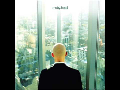 Moby- Hotel Intro
