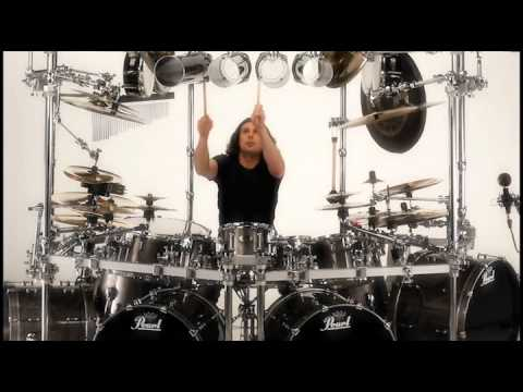 Mike Mangini - Building A Pure Dream