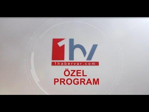 Özel Program 25/08/2017