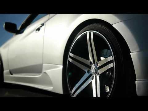 2013 Hyundai Genesis Coupe JDM Sport