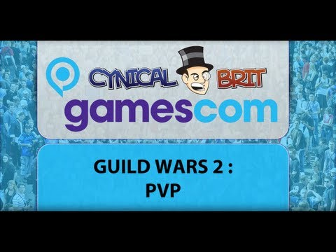 ► Guild Wars - Guild Wars 2 PvP