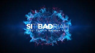Lagi Syantik Siti Badriah 1 year anniversary  #worldtrending
