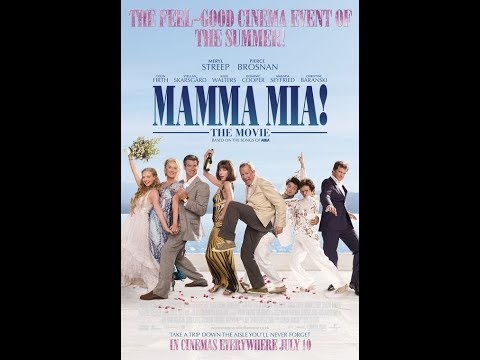Mama Mia Film RANT
