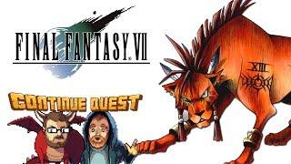 Final Fantasy VII - Part 8 - ContinueQuest