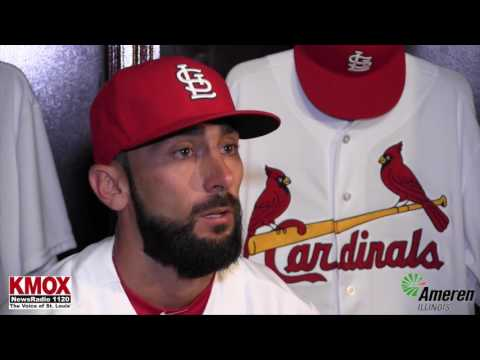 Inside Pitch: Matt Carpenter