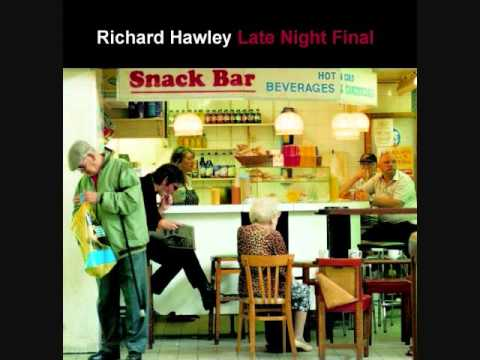 Richard Hawley - The Nights Are Cold