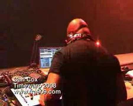 Carl Cox - Timewarp 2008