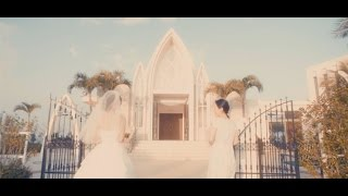 MACO「24歳の私からママへ」ショートムービー WATABE WEDDING × MACO