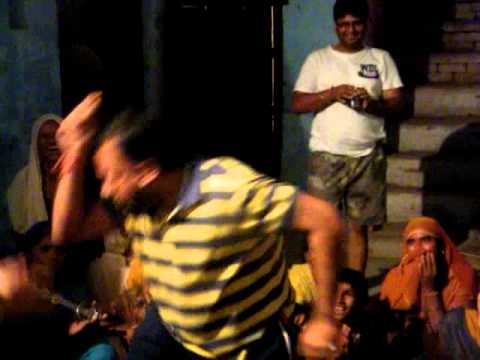Haryanvi Folk Dance video