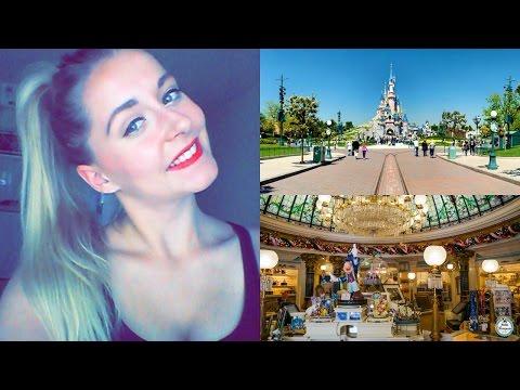 Comment travailler à DisneyLand Paris ?