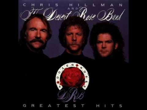 Desert Rose Band - Story of Love (Album Version)