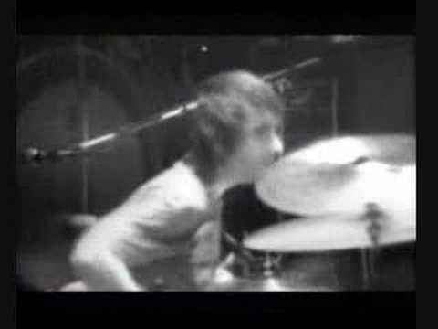 keith moon biography 4